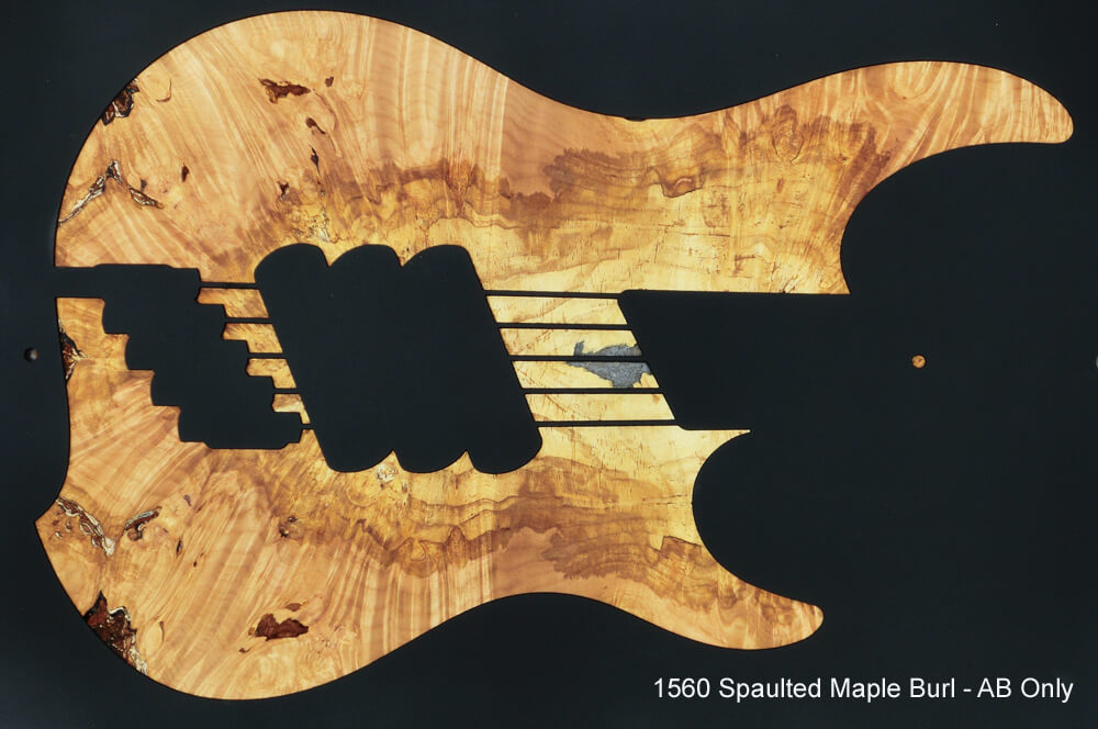1560-Spaulted-Maple-Burl---AB-Only