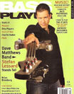 Bass Player Magazine November 2010