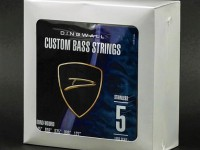 BOX OF 4 SETS OF STRINGS - DINGWALL STAINLESS STEEL LONG-SCALE 5 STRING SET .045
